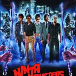 Ninja Busters cover (1)
