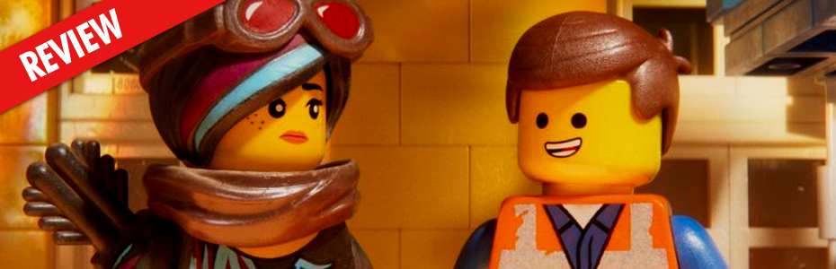 FILM REVIEW: The Lego Movie 2: The Second Part is a rare sequel that improves on its original