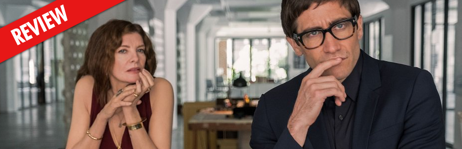 FILM REVIEW: VELVET BUZZSAW aims for style over substance in would-be art world satire meets horror mash-up
