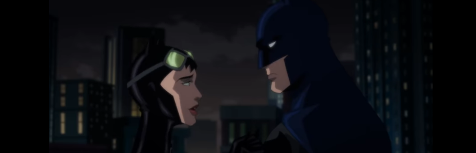 TRAILER: Check out the trailer debut for the latest DC Animated feature BATMAN: HUSH