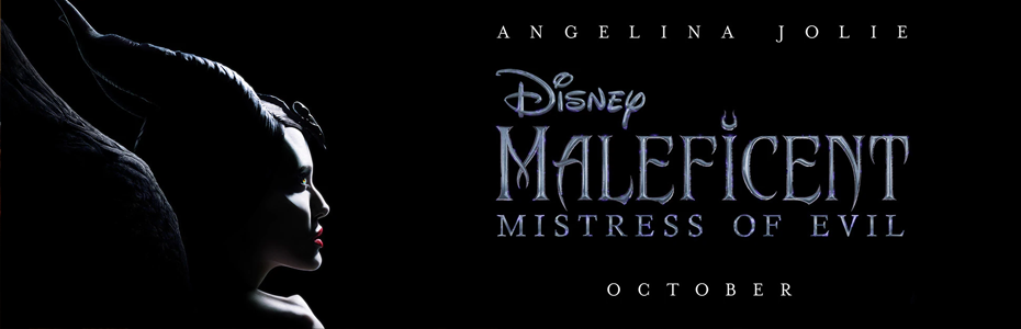 TRAILER: Check out the first trailer for Disney's MALEFICENT: MISTRESS OF EVIL, in theaters October 18th!