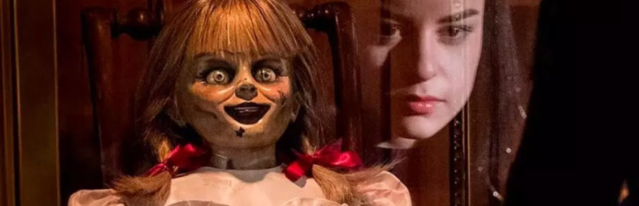 EVENTS: Check out the full Tour Stop Schedule for the Annabelle Comes Home Artifact Tour!
