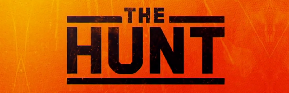 TRAILERS: Check out first teaser trailer and poster for Blumhouse's THE HUNT