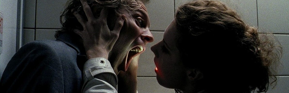REVIEW: Tilman Singer's Luz is a hypnotic throwback to the horror stylings of Lucio Fulci and Dario Argento.