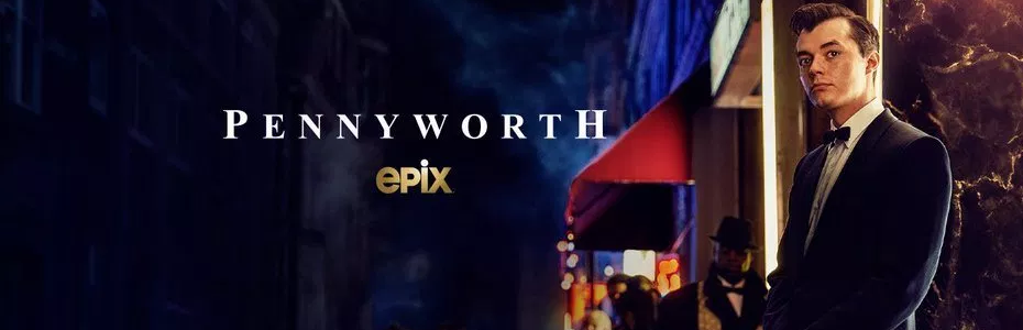 GIVEAWAYS: Free Advanced Tickets to see the premiere of the Batman-inspired series PENNYWORTH on 7/18 in Tempe!