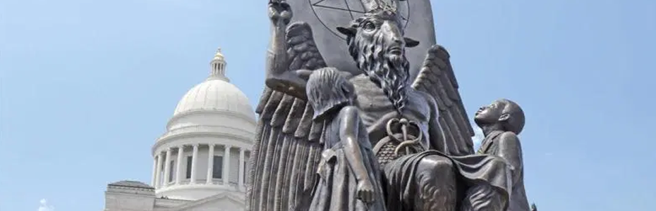 REVIEW: HAIL SATAN? is an interesting look at the grassroots political beginnings of The Satanic Temple, but borders on hagiography.