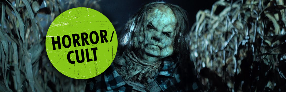 PODCAST: Horror Cult #4 – Folklore in Horror Film and Anthology Horror plus Scary Stories to Tell in The Dark
