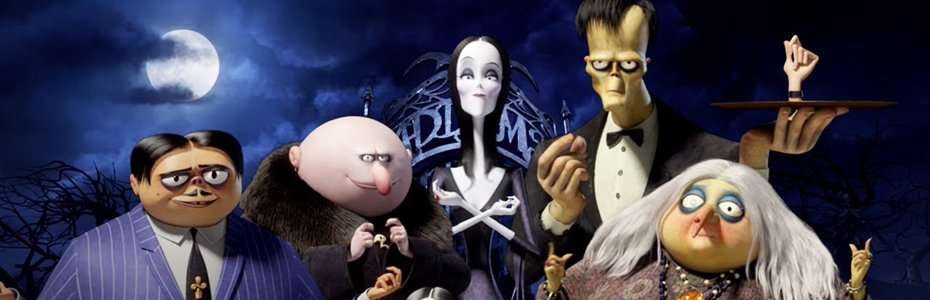 GIVEAWAYS: Free Advanced Tickets to THE ADDAMS FAMILY in Tempe on 10/9!
