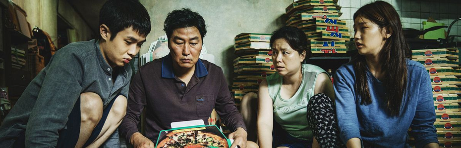 REVIEW: Bong Joon Ho's PARASITE is a compelling thriller that focuses on class division