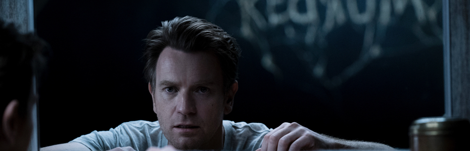 REVIEW: DOCTOR SLEEP is a worthy follow-up to Kubrick's THE SHINING that enrichens the original while giving us a sequel with a compelling premise.