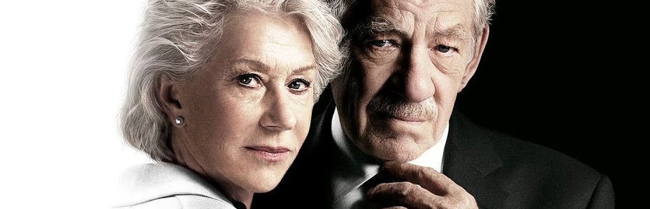 REVIEW: THE GOOD LIAR is an intriguing game of cat and mouse pitting Helen Mirren and Ian McKellan in a grift spanning decades.