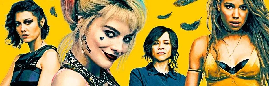 REVIEW: BIRDS OF PREY is a fun and comedic cinematic romp that rings true to the comics and satisfies as an R-Rated action film.