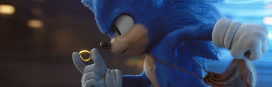 REVIEW: SONIC THE HEDGEHOG treads familiar footing but with a fun nostalgic flavor