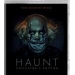 Haunt_Bluray_2 Disc Collectors Edition_Amaray
