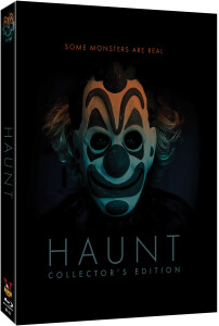 Haunt_Bluray_2 Disc Collectors Edition_Slipcase