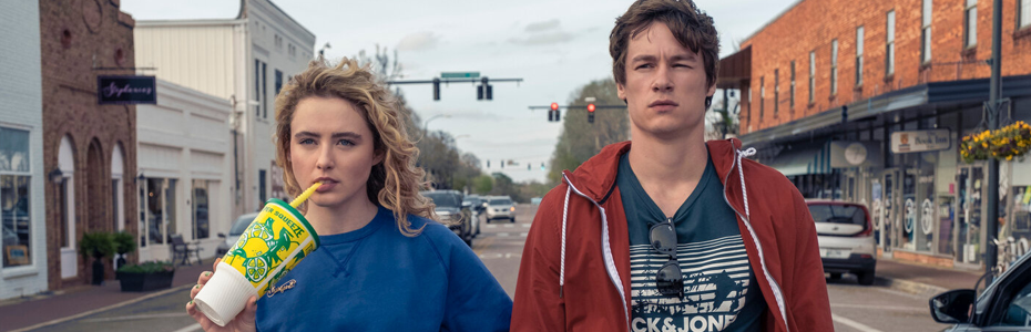 MOVIE REVIEW: THE MAP OF TINY PERFECT THINGS feels like we've been there before.
