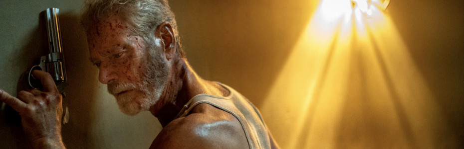 MOVIE REVIEW: DON'T BREATHE 2 is an ill-advised franchise revisit that just doesn't work