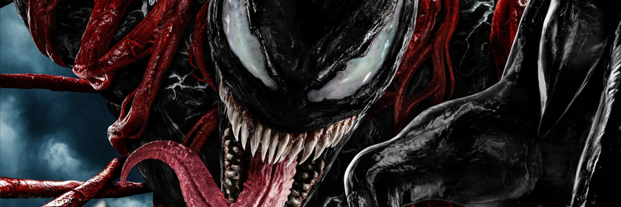 MOVIE REVIEW: VENOM LET THERE BE CARNAGE is a fun fanboy-fueled follow-up that doubles down.
